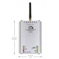 Paradox PCS300 (IP/GPRS) Universal IP Raporlama Modülü