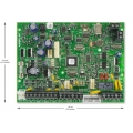 Paradox MG5000 32 Zone Kablosuz Kontrol Paneli