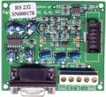 Paradox MATRIX MRS-232 Panel bağlantı modülü